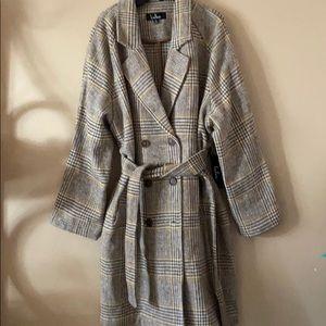 Lulus coat